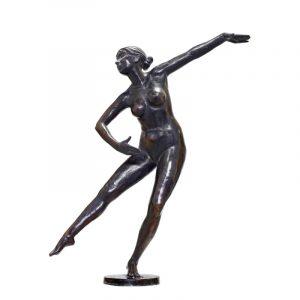 Danseres_Peter-Hoogerwerf_1